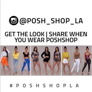 Poshshop